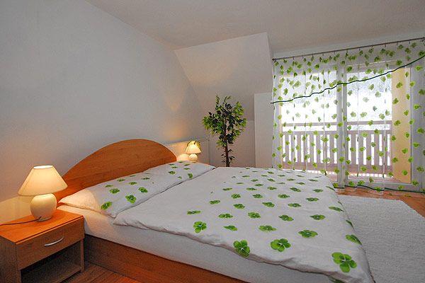 Apartmány Karol Štrba